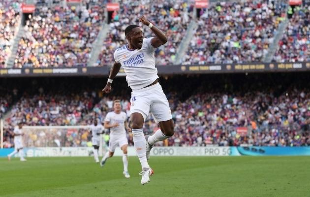 Luup peale | Uus  El Clasico  ei igatsenud Ramost, küll aga Messit