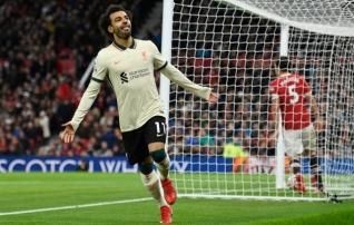 Häbi viib maa alla, Liverpool ka. Manchester United sai kodus kohutava ketuka