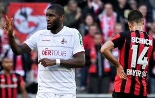 Eurokursil Leverkusen ja Union mängisid võidud maha