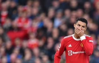 Piinliku kaotuse saanud Ronaldo: fännid väärivad paremat kui see  (Solskjaer ei taha alla anda)