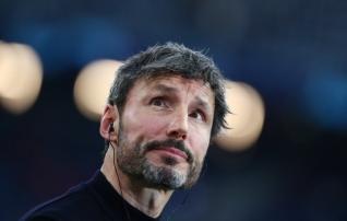 Hooaega nelja võiduga alustanud Saksamaa kõrgliigaklubi vallandas peatreeneri