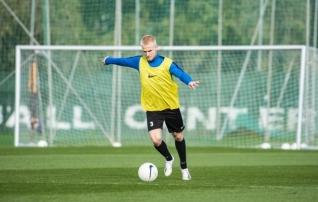 Järvelaid lõi Sogndali duubli eest Norra tugevuselt neljandas liigas värava