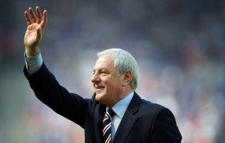Lein Šotimaal: suri seitse meistritiitlit järjest võitnud Rangersi legend