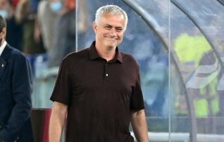 Mourinho kavatseb talvel kulutada, aga Roma ei ole finantsilise ausa mängu nõudeid täitnud