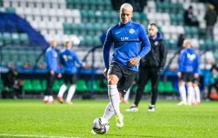 Sorga praegune koduklubi kaotas penaltitega Metsa endisele  (+ Paskotši)